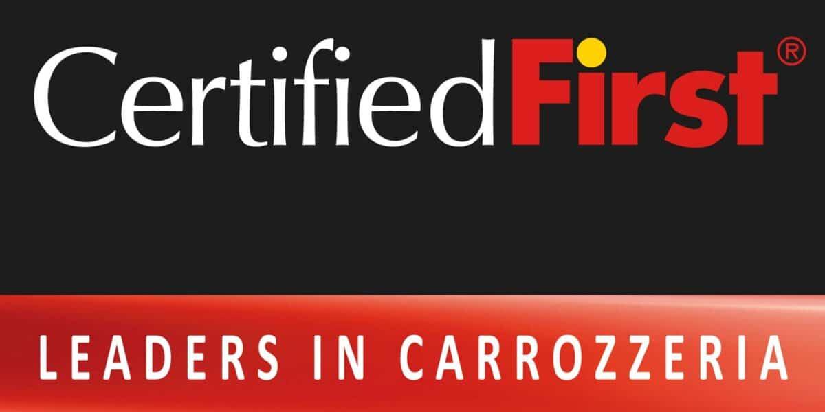 Green car certificazione carrozzeria certified first